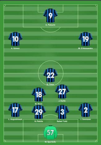 roma-line-up