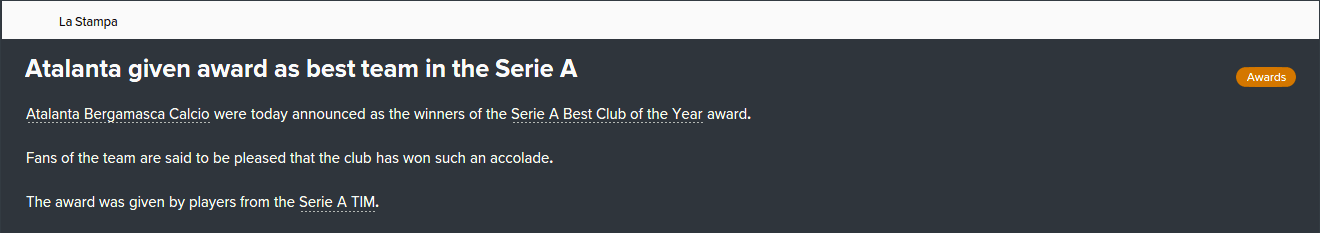 club-of-the-year