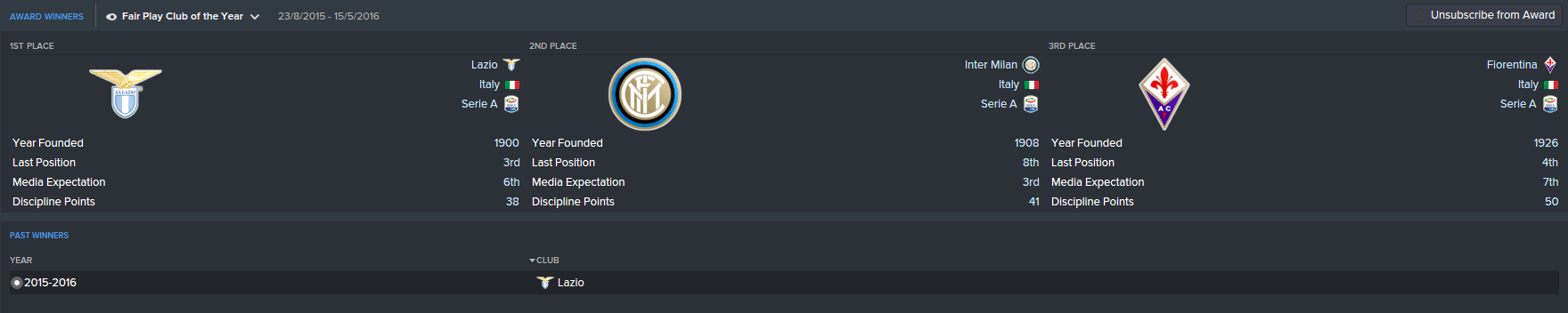 fair-play-club-of-the-year