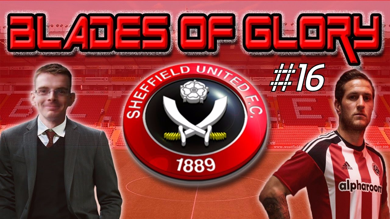 Sheffield United | Blades of Glory #16 | Jose comes to ...