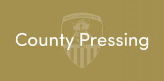County Pressing