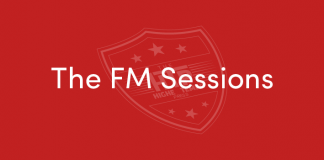 The FM Sessions