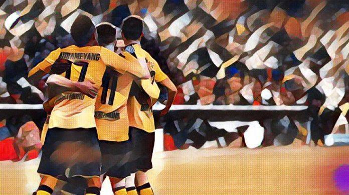 The Boys of Borussia