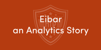 Eibar An Analytics Story