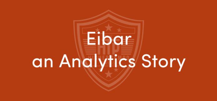 Eibar An Analytics Story