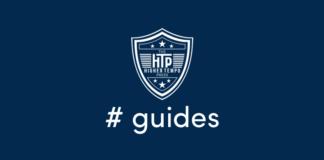 Tempo Guides