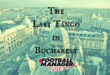 The Last Tango in Bucharest