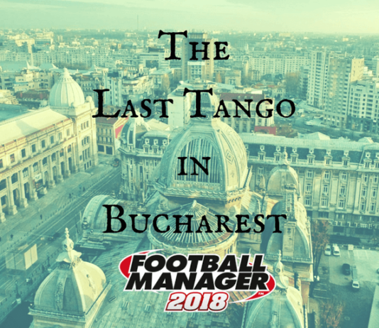 The Last Tango in Bucharest
