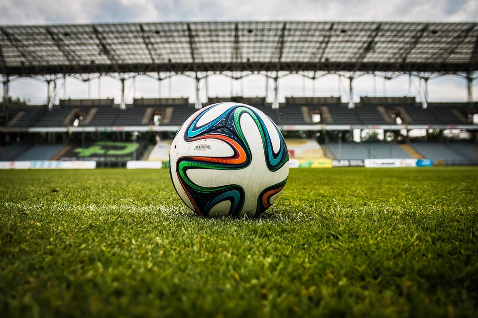 Football Manager Football Image